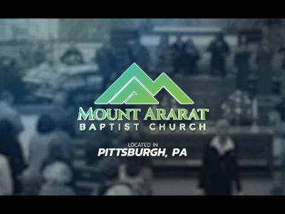 Mt Ararat Youtube Welcome Video V4 Moment