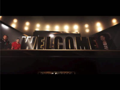 Shyne Awards Welcome Video