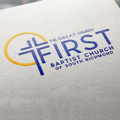 First Baptist South Richmond Logo