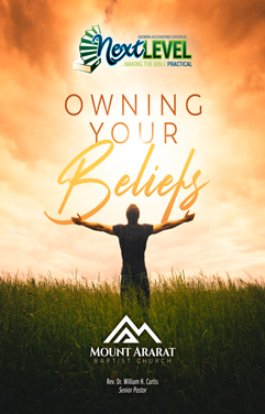 MtArarat NextLevel ParticipantManual OwningYourBeliefs 2019 2 Cover